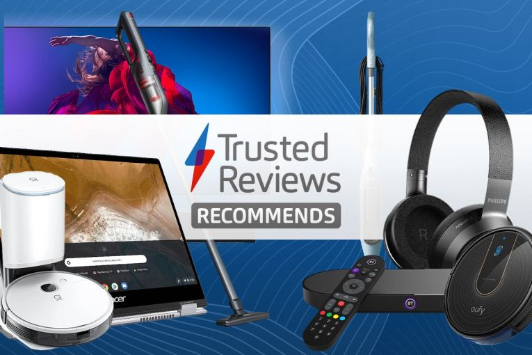 Trusted Recommends: Philips' 65-inch OLED gets a perfect score