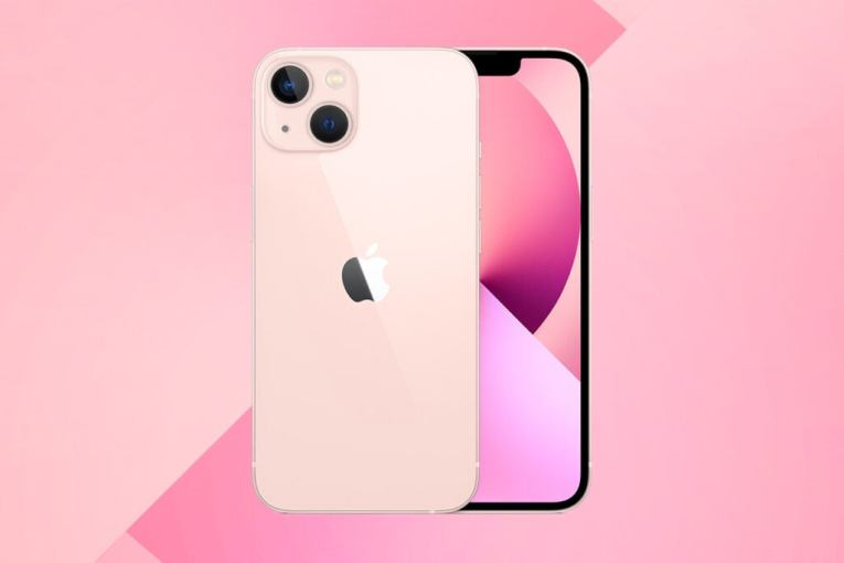 You can order the iPhone 13 and iPhone 13 Pro now