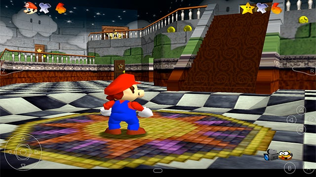 N64 games could be coming to Nintendo Switch soon