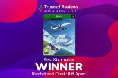Trusted Reviews Awards: Microsoft Flight Simulator is 2021's Best Xbox Game