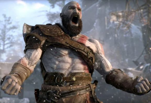 God of War is coming to PC with DLSS support