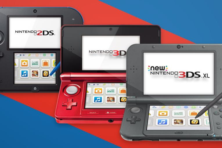 The Nintendo 3DS could have had a much better screen