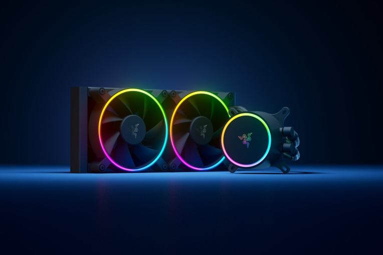 Razer launches a range of glow-up PC components
