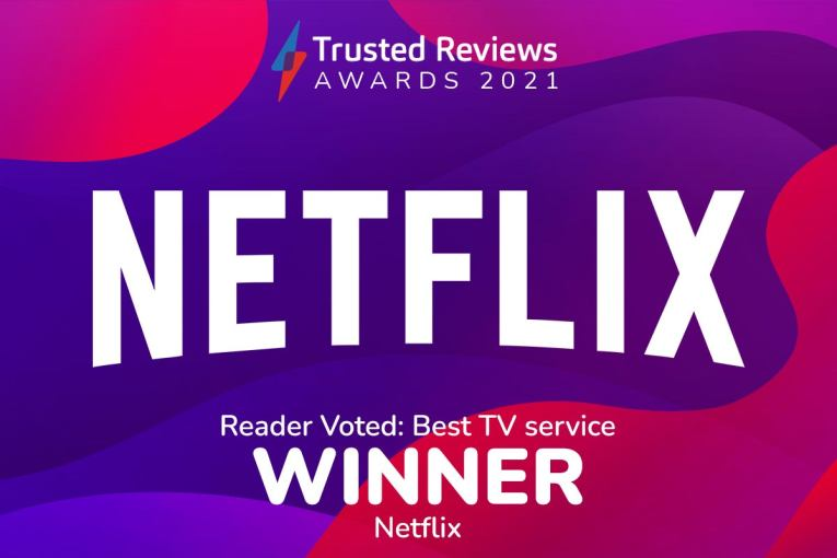 Trusted Reviews Awards 2021: Netflix wins TV service of the year