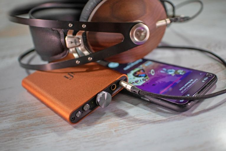 iFi's hip-dac 2 offers another sip of sonic purity