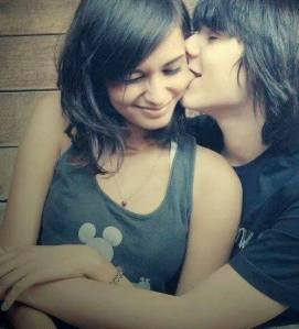 lovely cute romantic couples facebook display pictures