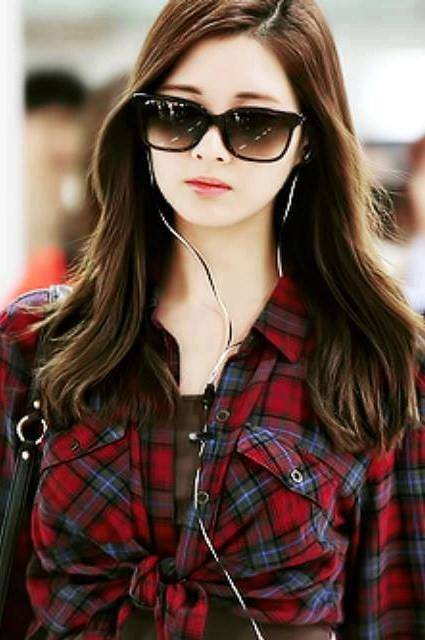 stylish and cool girls photos