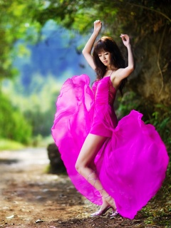 Stylish Cute Cool and Awesome girls Facebook profile pictures