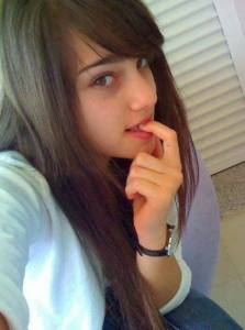 Cute and Stylish Girls Facebook Profile Pictures