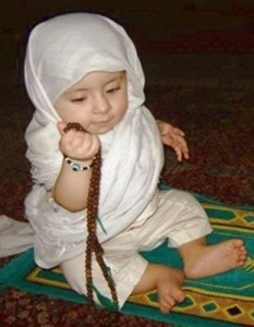 cute baby praying facebook display picture