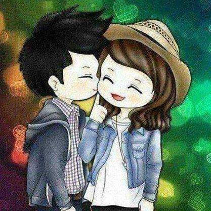 cute romantic baby couples Facebook profile pictures