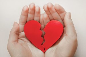 How to Have Your Broken Heart Healed