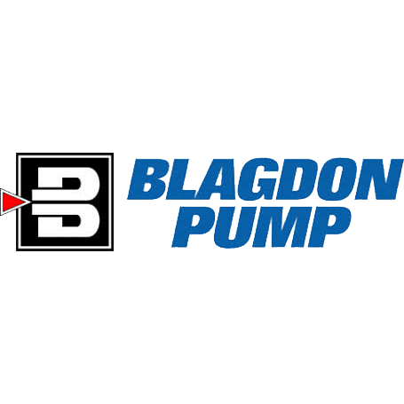 Blagdon pumps logo