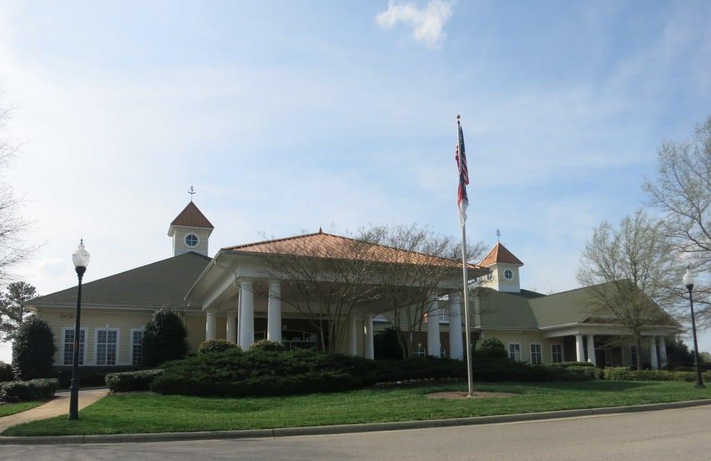 Brier Creek Country Club, Best Raleigh Neighborhoods, North Raleigh, Brier Creek