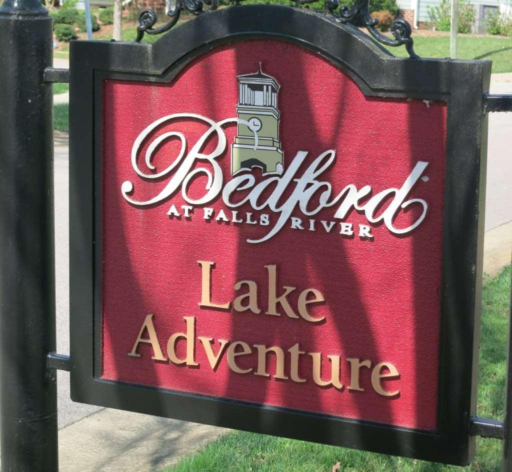 Bedford, Lake Adventure, Best Raleigh Neighborhoods, North Raleigh