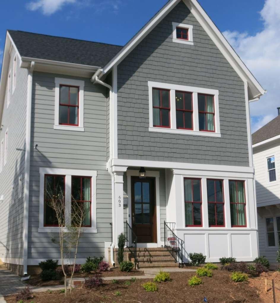 603 Sasser Street, Oakdale, Best Raleigh Neighborhoods, Inside-the-Beltline, Mordecai