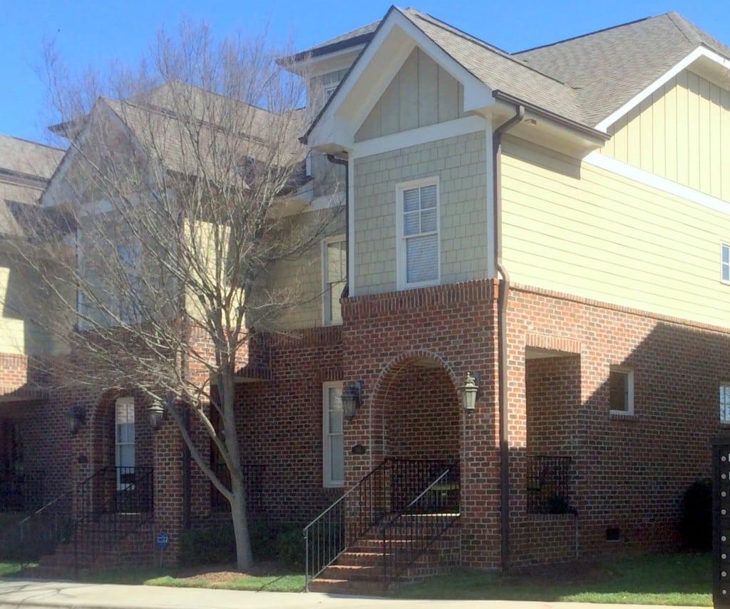 Mordecai Townes, Best Raleigh Neighborhoods, Inside the Beltline, Mordecai