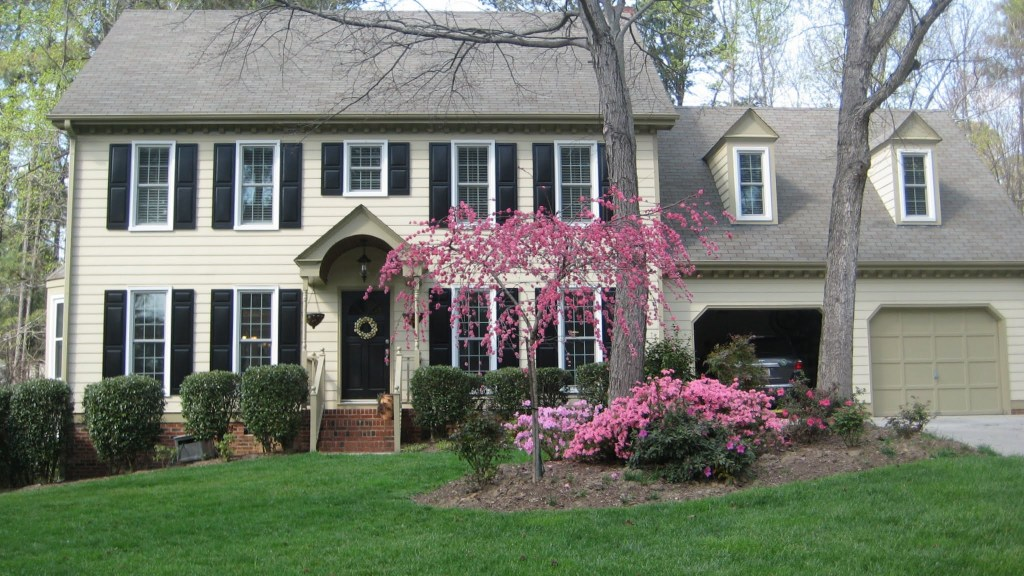 2608 Bembridge, Best Raleigh Neighborhoods, Midtown, Stonehenge