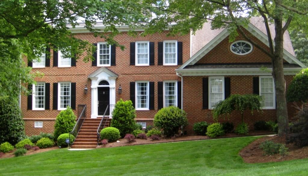 113 Berryhill Drive, Best Raleigh Neighborhoods, Midtown, Bent Tree