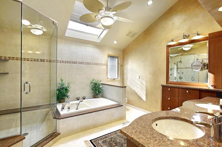 Best Bathroom Ceiling Fans
