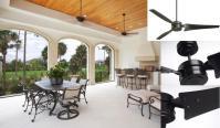 Best Indoor / Outdoor Ceiling Fans - Reviews & Tips For ...