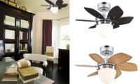 Tips To Make Best Deal On Different Ceiling Fans With Good ...