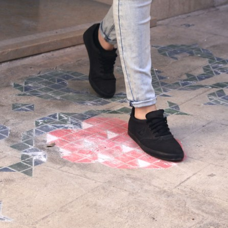 Floors Javier de Riba A Cel Obert