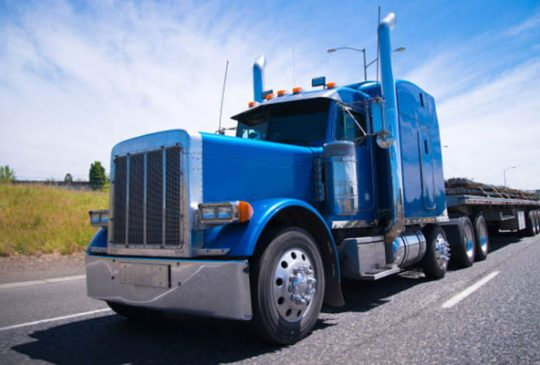 freight brokerage ontario canada