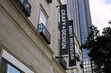 Mint Museum in Charlotte