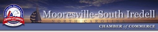 Mooresville South Iredelle Chamber of Commerce