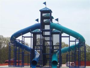 42-foot-slide