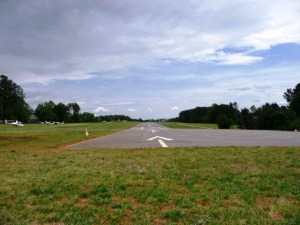 Lake Norman Airpark Runway
