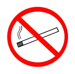 North Carolina No smoking ban