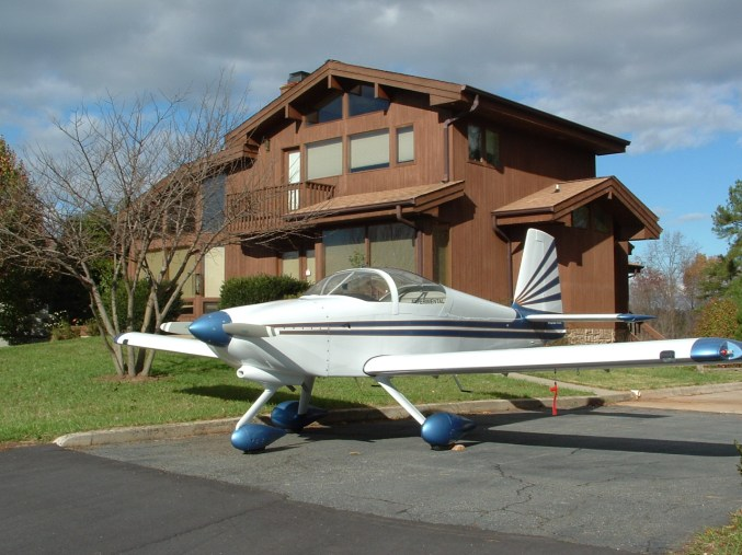 Lake Norman Air Park Home with Hanger