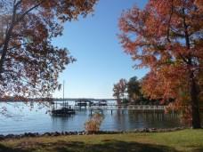 Lake Norman Shoreline