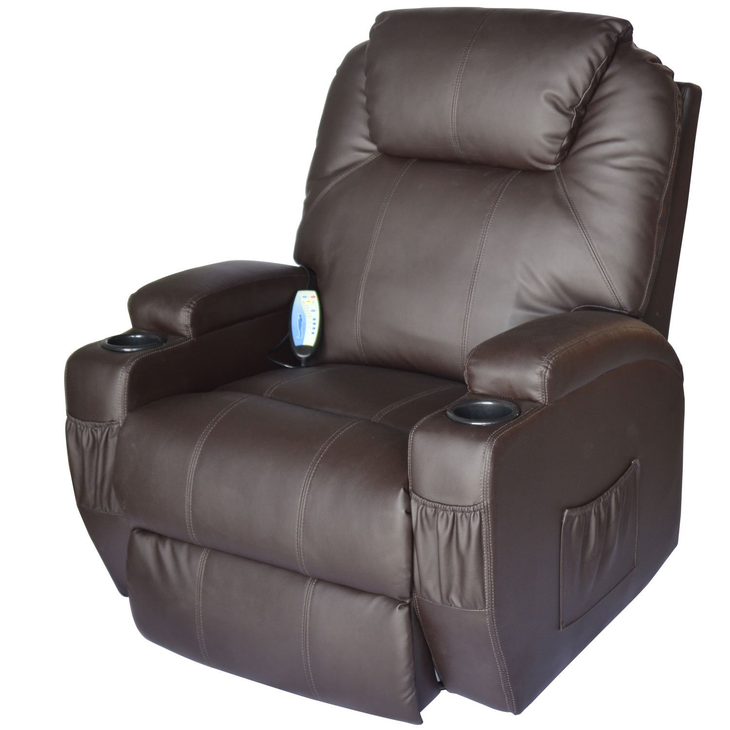 Top Rated Massage Chairs The Top Rated Recliner Brands Best Recliners