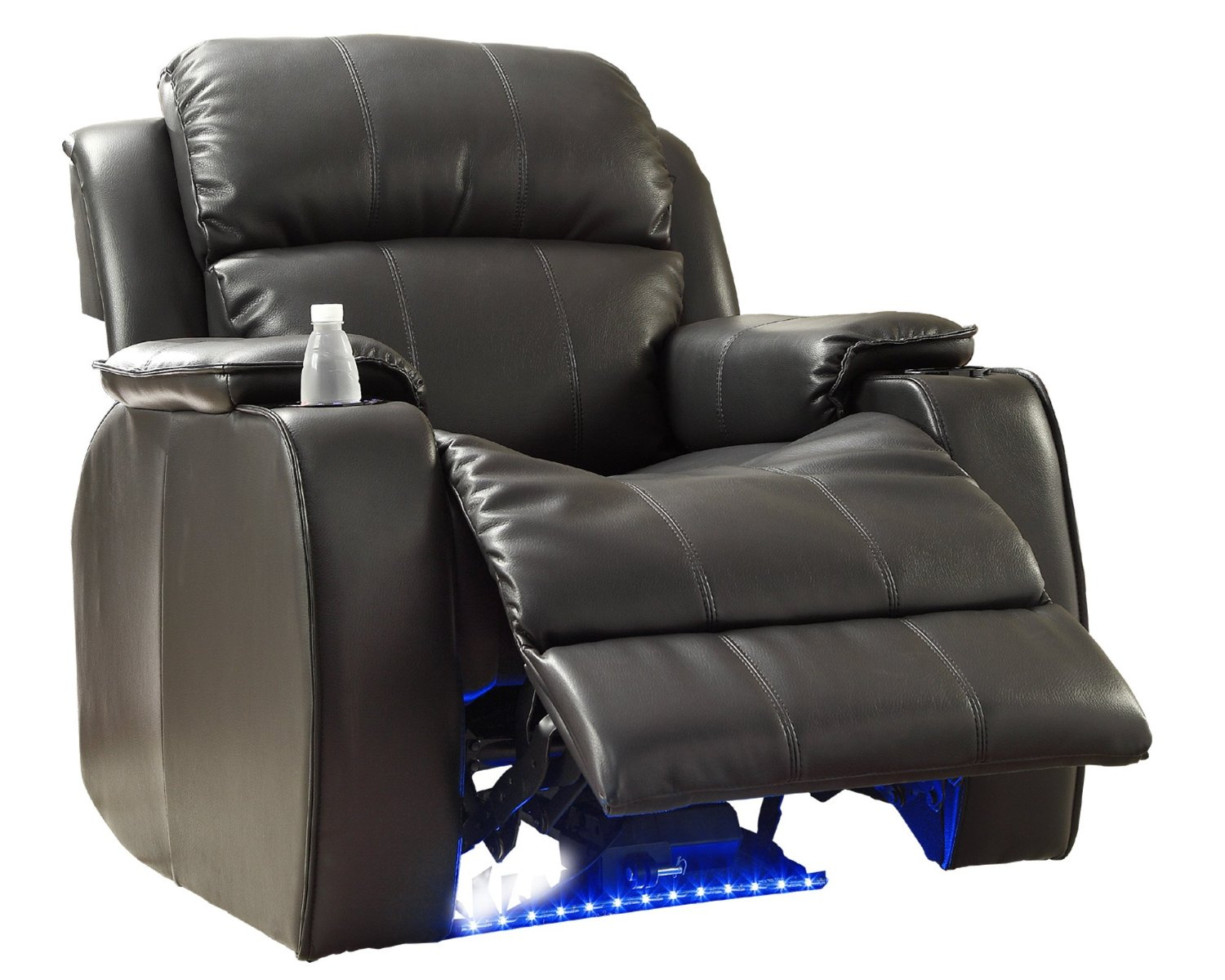 Best Leather Chairs Top 3 Best Quality Recliners With Coolers Best Recliners