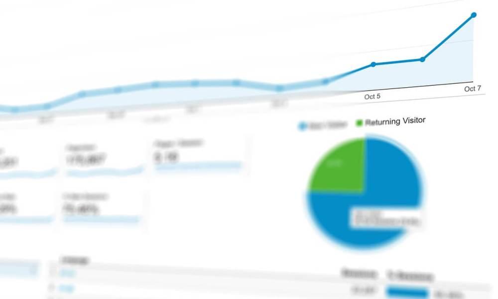 Blog. Sprawdzanie słów kluczowych Google Webmasters
