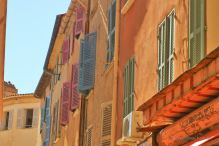 Shades of the South, Hyères, French Riviera