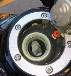 yamaha tenere xt660 z fuel filter  [ 1200 x 900 Pixel ]