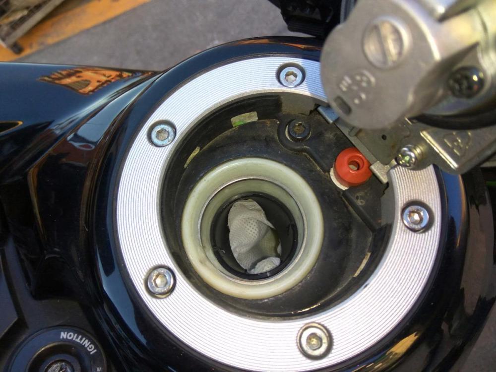 medium resolution of yamaha tenere xt660 z fuel filter
