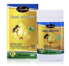 Auswelllife Royal Jelly