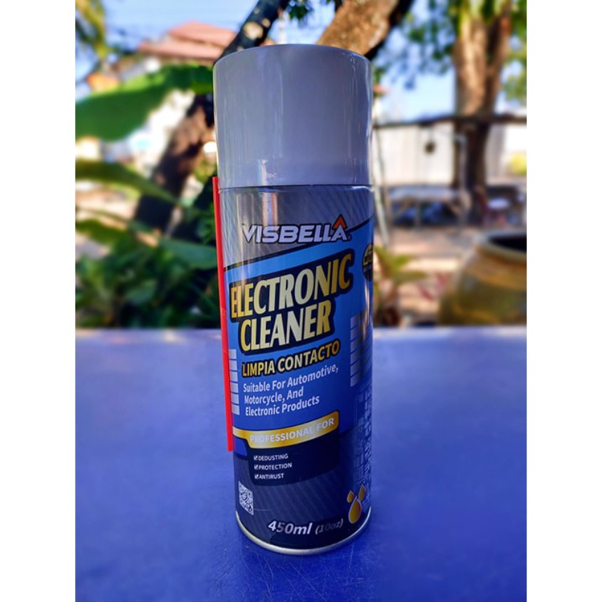 Visbella Electrical Contact Cleaner