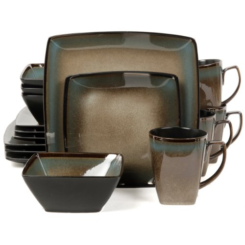 If you are searching for look and quality dinner set then go for this dinnerware. This dinner set is just not stunning in look but also is a high-quality ...  sc 1 st  BestReviewio & The Ultimate Revelation Of Best Dinnerware Sets :2017