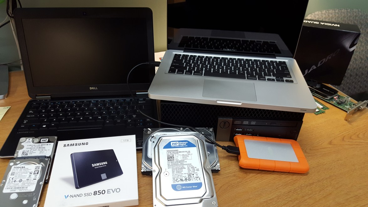 hard drive, usb hard drive