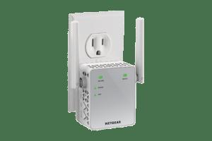 Netgear AC750 WiFi Extender