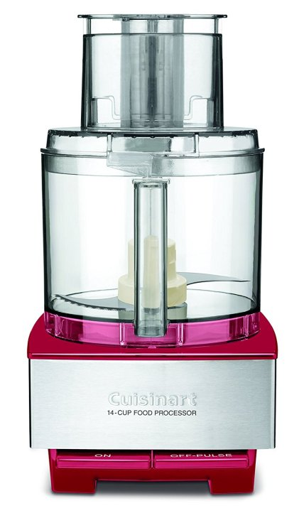 Cuisinart DFP 14BKSY Custom 14 Cup Food Processor review