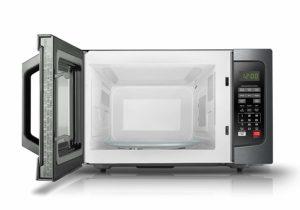 Toshiba EM131A5C-BS Microwave