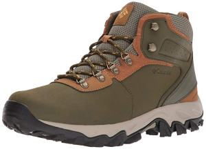 best hiking boots for men 2018
