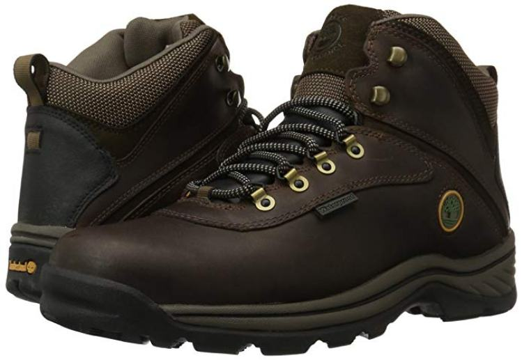 1af4ad0ce6c Best Hiking Boots of 2019 | Reviews of Timberland, Columbia & More